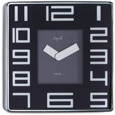Square Case Clock