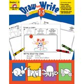 Draw Then Write Gr 1-3