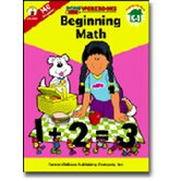 Beginning Math Home Workbook