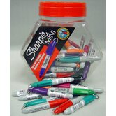 Sharpie Mini Canister School Pak
