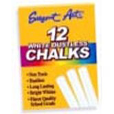 Sargent School Gr Dustless Chalk