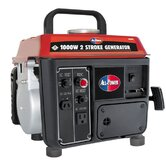 1000 W Portable Generator 2 Stroke - CARB Approved