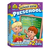 Preschool On-track Software Same Or