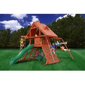 Sun Palace I Swing Set