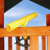 Telescope Swing Set Accessory in Yellow