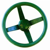 Steering Wheel Swing Set Accessory in Green