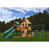 WoodBridge Playset