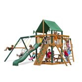 Navigator Swing Set