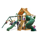 Mountaineer Play Set