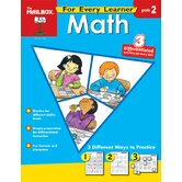 For Every Learner Math Gr 2