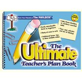 The Ultimate Teachers Plan Book