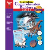 Nonfiction Comprehension Builders