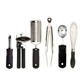 6 Piece Kitchen Essentials Set