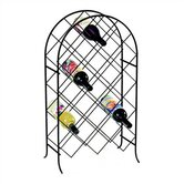 Trellis 21 Bottle Wine Rack