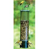 Bouncer Squirrel Proof Feeder in White