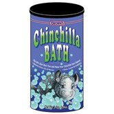Chinchilla Bath Shampoos - 2 lbs