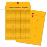 Interdepartmental Envelope (100 Per Box)