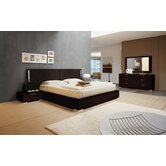 Enter Platform Bed