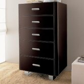Crono 5 Drawer Tall Chest