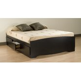 Sonoma Storage Platform Bed