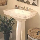 Promenade Bathroom Sink  - Sink Basin Only