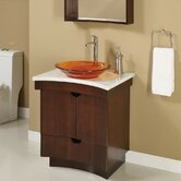 "Madryn 24"" x 22"" x 29"" Bathroom Vanity Set"