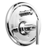 New Haven Pressure Balance Diverter Faucet Shower Faucet Trim Only