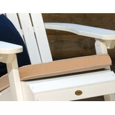 highwood&reg; Child's Adirondack cushion