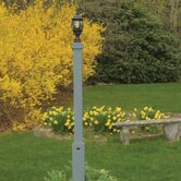 highwood&reg; Brockton lamppost
