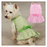 Miss Daisy Dog Dress
