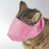 Lined Fashion Cat Muzzle