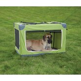 Large Pioneer Soft Dog Crate