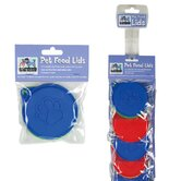 Pet Food Lid