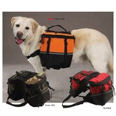 Day Tripper Dog Backpack