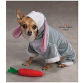Bunny Rabbit Dog Costume