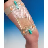 NelMed Thigh Urinary Bag Support