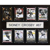 "NHL 1"" 8 Card Plaque"
