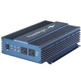 12V DC to 110V AC Pure Sine 1000 Watt Power Inverter