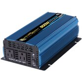 12V DC to 110V AC 900 Watt Power Inverter