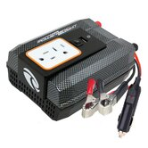 12V DC to 110V AC 400 Watt Wave Power Inverter