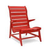 Ralph Rapson Lounge High Back Chair