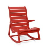 Ralph Rapson Rocker High Back