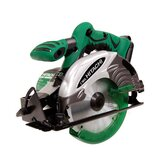 18V Li-Ion 6.5&quot; Circular Saw