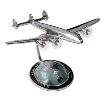 Authentic Models Autour Du Monde Miniature Airplane