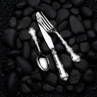 Gorham Strasbourg Flatware Collection