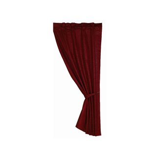 Single Panel Curtains