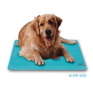 SoothSoft Canine Cooler Pet Bed