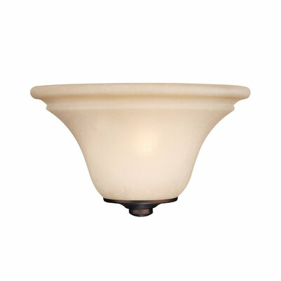 Capital Lighting Outdoor 1 Light Wall Sconce