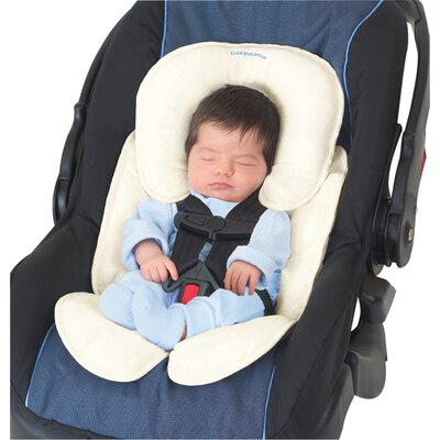 Summer Infant Cotton Terry Snuzzler Baby Seat Cushion
