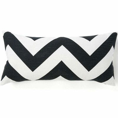 Jiti Pillows African Zag Cotton Pillow